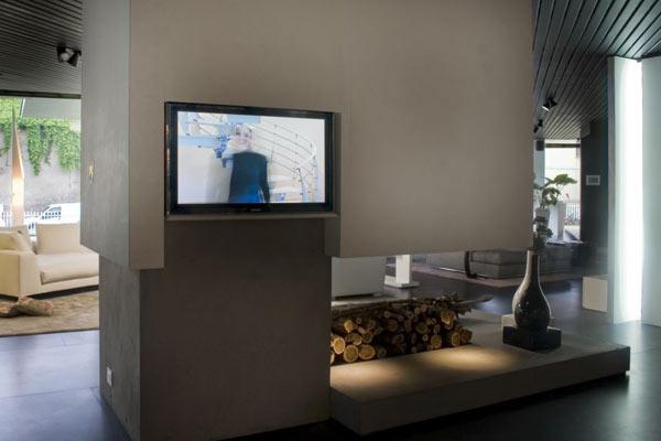 Meccanismo sollevatore tv mak2 a scomparsa - Mobile tv a scomparsa ...